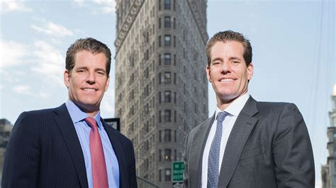 The wbxl includes the winklevoss blended bitcoin index (wbbi) and the winklevoss. The Winklevoss Twins and the Bitcoin Universe - Bitcoin.com.au