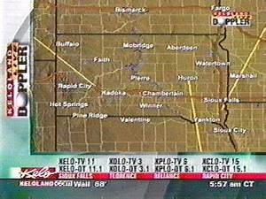 11 KELO CBS Sioux Falls KDLO KPLO KCLO