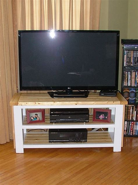 tv stand    home projects  ana white