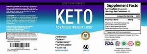 Keto Diet Pills - Shark Tank Best Weight Loss Supplements To Lose Fat Fast
