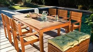 Mobilier Jardin Bois : bois flotte mobilier accueil design et mobilier ~ Premium-room.com Idées de Décoration