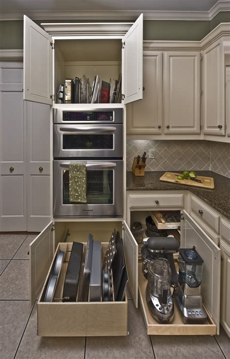kitchen cabinet organizers pull out the best kitchen cabinet storage solutions for your camas
