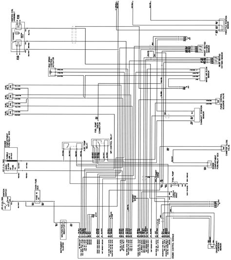 nissan x trail ecu wiring diagram somurich