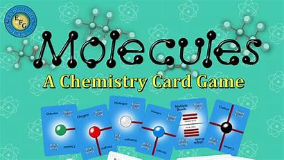 Chemistry Card Molecules Fun Website Check Project