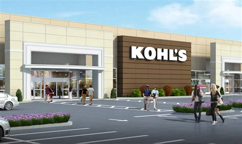 I Spent The Night At Kohl's