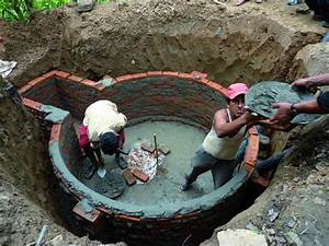 Septic Tanks  Common Effluent Drains And On