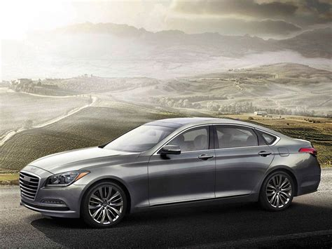 10 Best Midsize Luxury Sedans