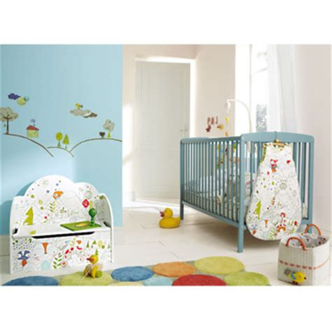 vertbaudet chambre enfant deco chambre bebe vertbaudet