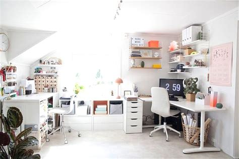 Beautiful Home Offices Workspaces by Stunning Home Office Ideas That Will Make You Want To Work