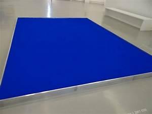 Bleu De Klein : le bleu de yves klein picture of museum of modern and ~ Melissatoandfro.com Idées de Décoration