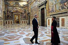 palais du vatican wikipedia