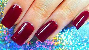 Paint Your Nails Perfectly At Home