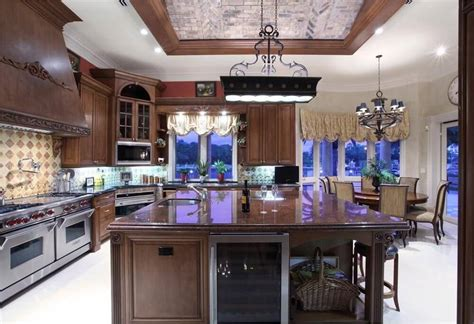 luxury kitchen islands 84 custom luxury kitchen island ideas designs pictures 3918