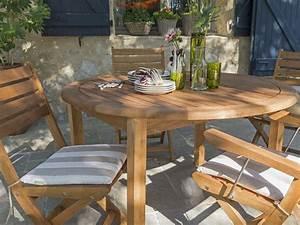 Table De Jardin Auchan : confortable ext rieur tendance en consort avec table jardin auchan fabulous table de jardin ~ Teatrodelosmanantiales.com Idées de Décoration
