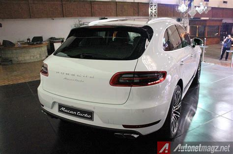 Gambar Mobil Porsche Macan by Harga Porsche Macan Indonesia Autonetmagz Review