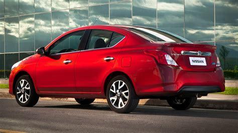 nissan versa  images car release date  news