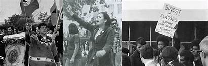History Eop Csun Civil Rights Movement California