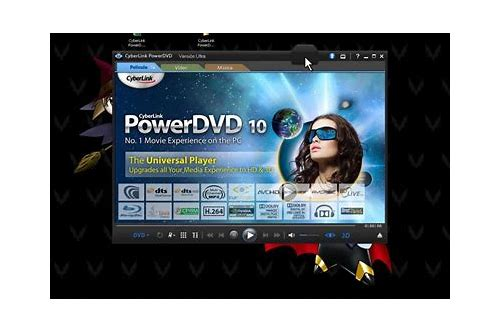 descargar programa para reproducir dvd en windows 7