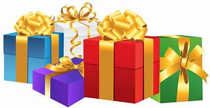 Gift Boxes Shopper Savvy Concept Month Clipart