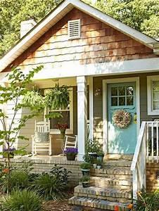 24 Cute Small Porch Decor Ideas To Try ComfyDwelling com