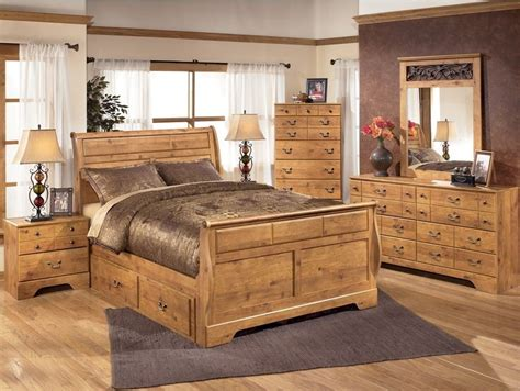 Bittersweet Bedroom Set by Bittersweet Sleigh Bedroom Set From B219 65 63 86