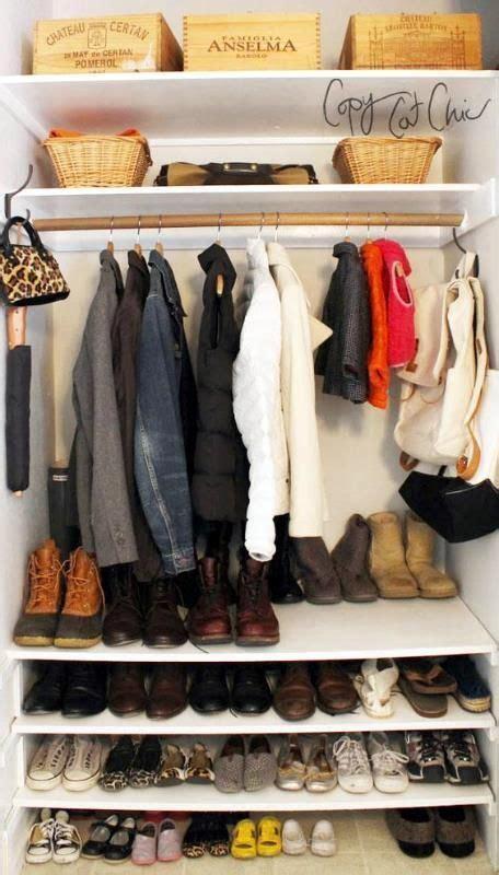 1000 ideas about shoe shelves on shoe racks