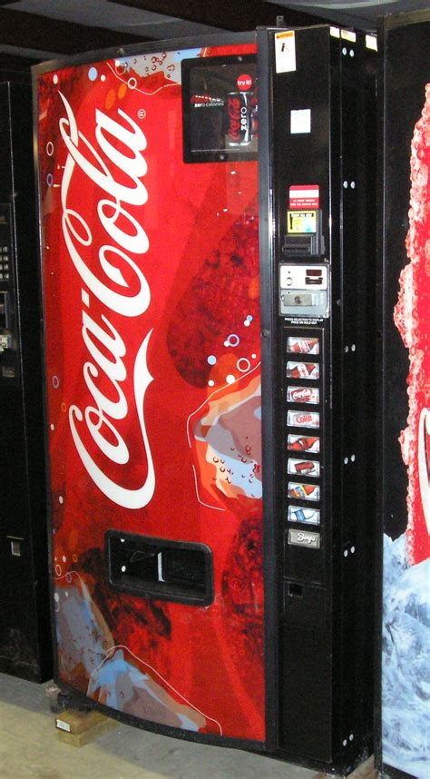 vending coke machine prices wallets gouging campus student asst marlyn managing rodriguez editor going