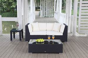 Rattan Gartenmöbel Outlet : lounge gartenmobel outlet ~ Indierocktalk.com Haus und Dekorationen
