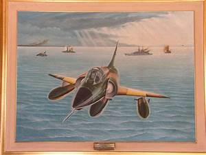 pinturas de malvinas(homenaje a nuestra fuerza aerea) Taringa!