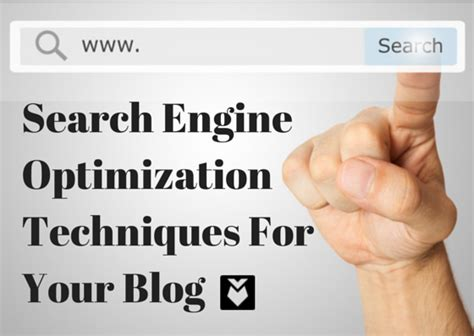 Search Engine Optimisation Techniques search engine optimization techniques for your like