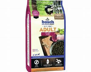 Bosch Junior Lamm Und Reis : hundefutter trocken bosch adult lamm reis 1 kg bei hornbach kaufen ~ Orissabook.com Haus und Dekorationen