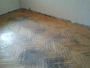 prix installation plancher bois franc prix du batiment a With morin parquet