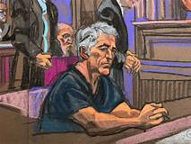 Epstein met with his attorneys 12+ hours a day. How many suicidal people spend that much time working on their defense?…