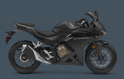 Honda Cbr500r Picture by 2016 Honda Cbr500r Looks More Aggressive Inspirationseek
