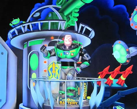 buzz lightyear s space ranger spin disney world resort disney world vacation resorts in