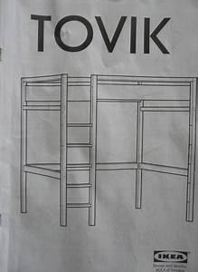 Hochbett 1 40x2 00 : ikea hochbett tovik 40x2 00 in bremen m bel und haushalt kleinanzeigen ~ Bigdaddyawards.com Haus und Dekorationen