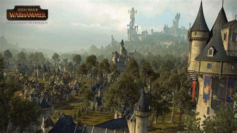 total war warhammer video welcomes     world