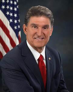 Manchin Only Senate Democrat to Vote For Jeff Sessions