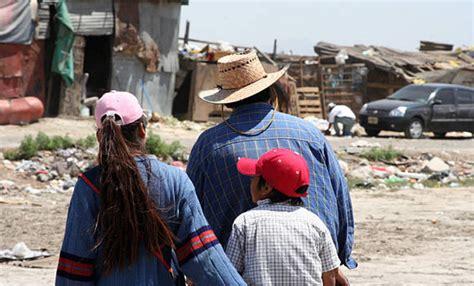 fotos de pobreza en mexico aumenta la pobreza en m 233
