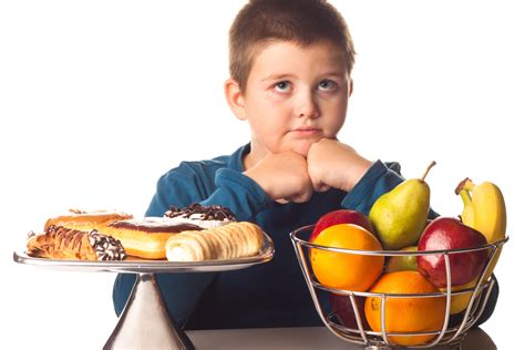 children  eat healthy