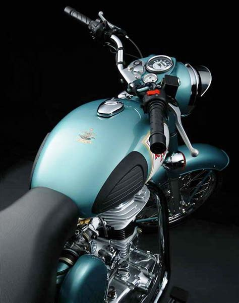 Royal Enfield Bullet 500 Efi Image by Bullet Classic 500 Showing Bullet Classic 500 Efi 101008