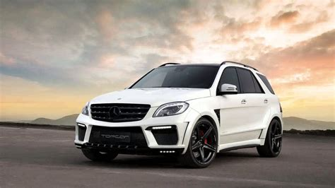 This car has received 4.5 stars the price of mercedes benz suv 2015 ranges in accordance with its modifications. Mercedes-Benz M-Class ML63 AMG 2015 | SUV Drive