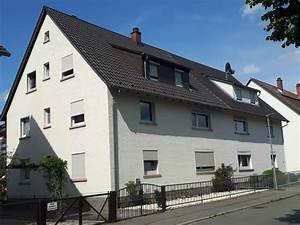 Haus Mieten Weinheim : doppelhaush lfte in weinheim edith voss immobilien gmbh co kg ~ Orissabook.com Haus und Dekorationen