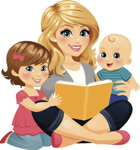 foto de How to Select an In Home Day Care for Your Child Family