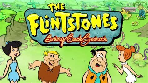 The Flintstones: Bedrock for Android - Download