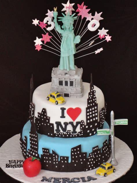 New York Cake  Cake Decorating Community  Cakes We Bake