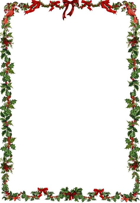 flower page borders clipart    clipartmag