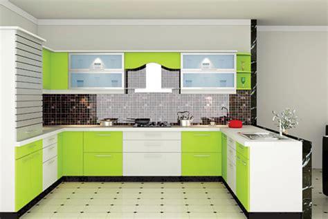 laminate modular kitchen  square modular kitchens