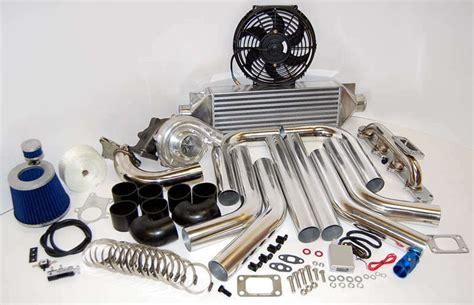 Pontiac Solstice Turbocharger Turbo Kit Ebay