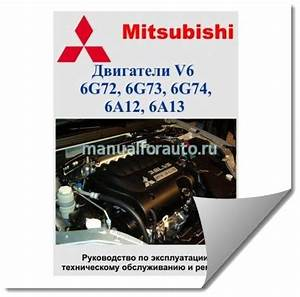 Mitsubishi Diamonte 3 5 Workshop Manual Rip